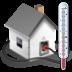 Monitoring temperature and humidity
